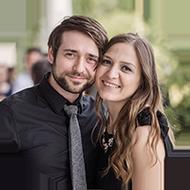 Ioana si Codrut Humelnicu